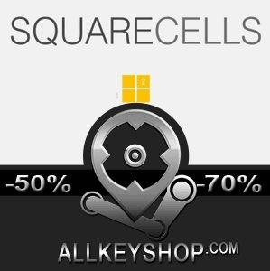 SquareCells