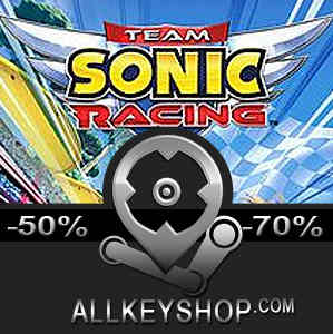 Buy Team Sonic Racing CD Key Compare Prices