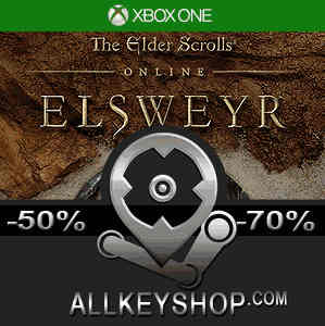 Buy The Elder Scrolls Online Elsweyr Xbox One Compare Prices