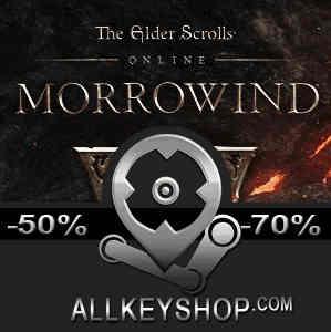 Buy The Elder Scrolls Online Morrowind CD KEY Compare Prices -  AllKeyShop com