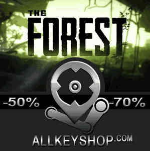 Buy The Forest CD KEY Compare Prices - AllKeyShop com