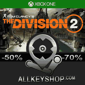 Buy Tom Clancy's The Division 2 Xbox One Compare Prices