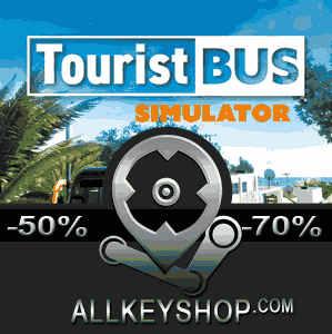 activation key tourist bus simulator free