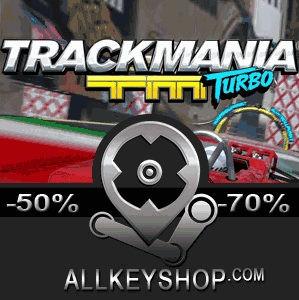 Trackmania Turbo