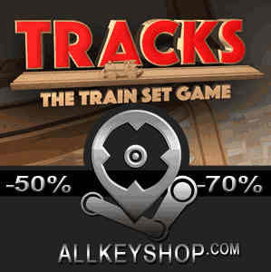Tracks Train Set Game