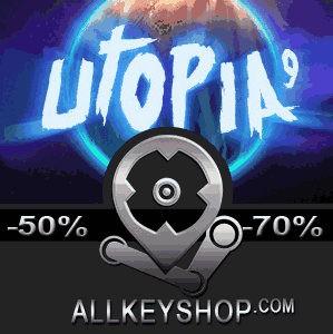 UTOPIA 9 A Volatile Vacation