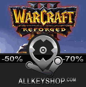 Buy Warcraft 3 Reforged CD Key Compare Prices