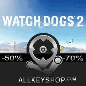 Buy Watch Dogs 2 CD KEY Compare Prices - AllKeyShop com