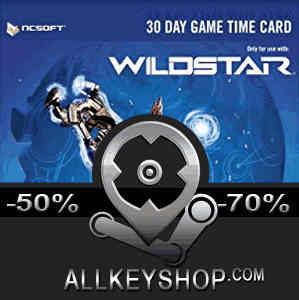 Wildstar 60 days