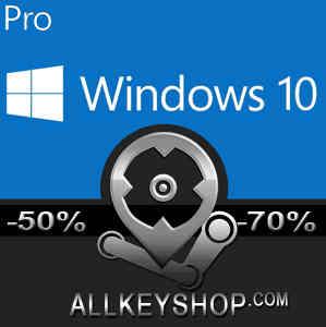 Buy Windows 10 Professional CD KEY Compare Prices - AllKeyShop com