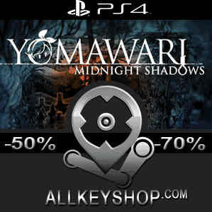 Yomawari Midnight Shadows