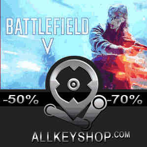 Buy Battlefield 5 CD KEY Compare Prices - AllKeyShop com