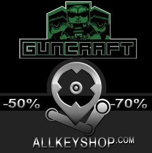 Guncraft