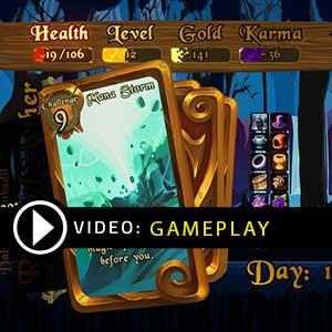 Alluris Gameplay Video