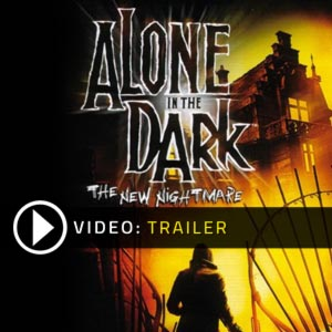 Buy Alone in The Dark The New Nightmare CD Key Compare Prices