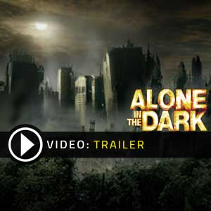Buy Alone in the Dark CD Key Compare Prices