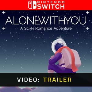 Alone With You Nintendo Switch Video Trailer
