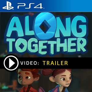 Along Together PS4 Prices Digital or Box Edition