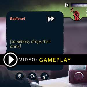 Alt-Frequencies Gameplay Video