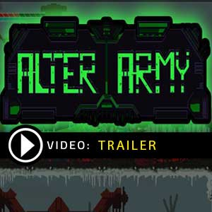 Buy Alter Army CD Key Compare Prices