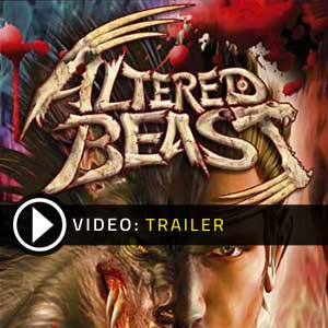 Buy Altered Beast CD Key Compare Prices