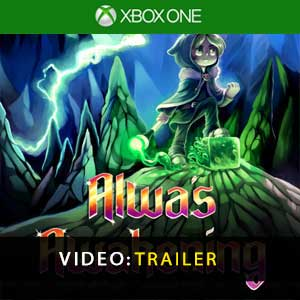 Alwas Awakening Xbox One Prices Digital or Box Edition
