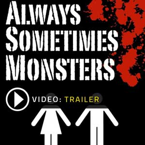 Buy Always Sometimes Monsters CD Key Compare Prices