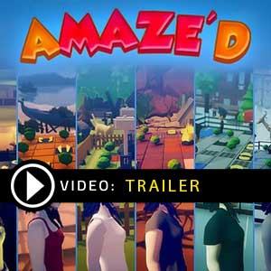 Buy AmazeD 3D CD Key Compare Prices