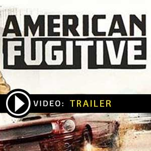 Buy American Fugitive CD Key Compare Prices