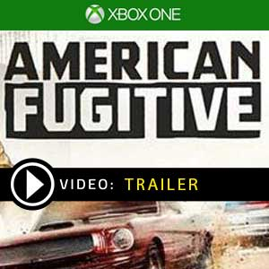 American Fugitive Xbox One Prices Digital Or Box Edition