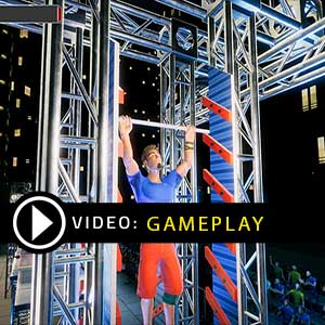American Ninja Warrior Nintendo Switch Prices Gameplay Video