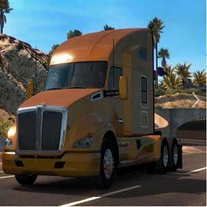 American Truck Simulator Kenworth 680