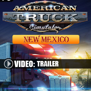 Buy American Truck Simulator New Mexico CD Key Compare Prices
