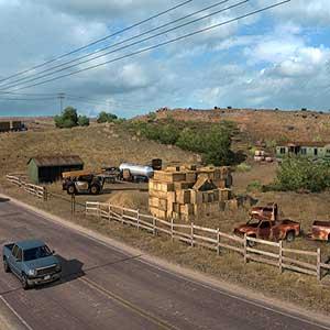 American Truck Simulator Utah