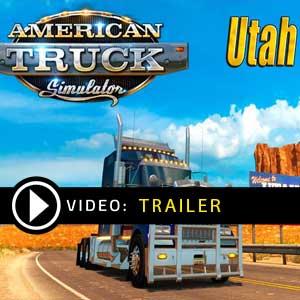 Buy American Truck Simulator Utah CD Key Compare Prices
