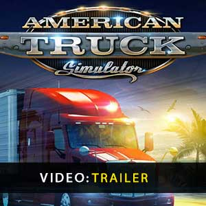Buy American Truck Simulator CD Key Compare Prices
