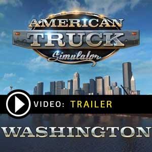 Buy American Truck Simulator Washington CD Key Compare Prices