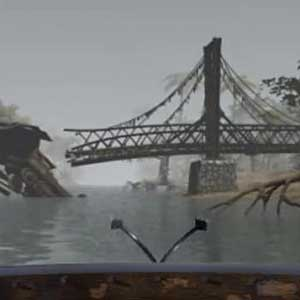 Amerzone The Explorers Legacy Bridge