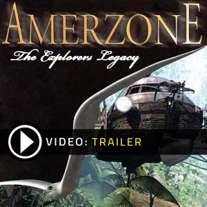 Buy Amerzone The Explorers Legacy CD Key Compare Prices