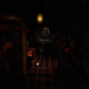 Amnesia A Machine For Pigs Tunnel