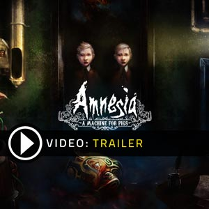Buy Amnesia A Machine For Pigs CD Key Compare Prices