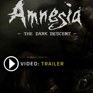 Buy Amnesia The Dark Descent CD Key Compare Prices