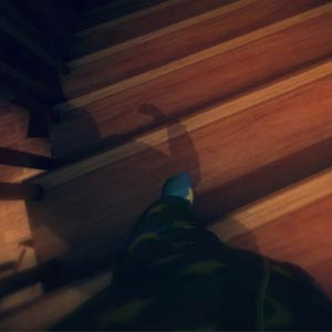 Among The Sleep Walking