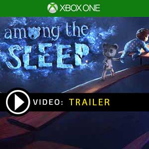 Among The Sleep Xbox One Prices Digital Or Box Edition