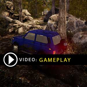 Amortizer Off-Road Gameplay Video
