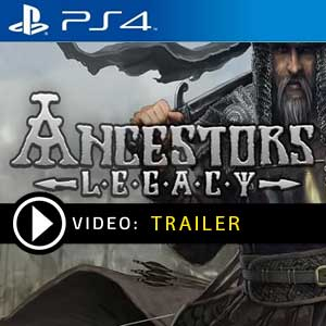 Ancestors Legacy PS4 Prices Digital or Box Edition
