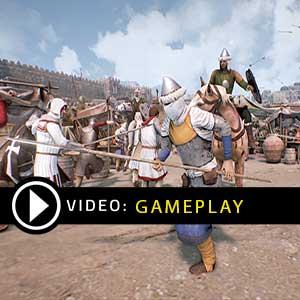 Ancestors Legacy Saladins Conquest Gameplay Video