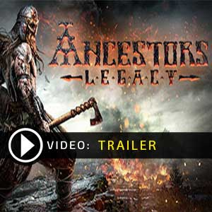 Buy Ancestors Legacy CD Key Compare Prices