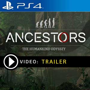 Buy Ancestors The Humankind Odyssey CD Key Compare Prices