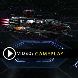 Ancient Frontier Steel Shadows Gameplay Video